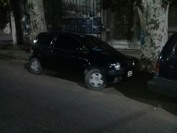 Renault Twingo 1.2 Privilege Pk1 Aa Ab 2001