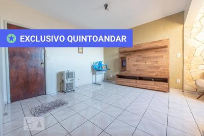 Apartamento No 11º Andar Mobiliado Com 2 Dormitórios E 1 Garagem - Id: 892916384 - 216384