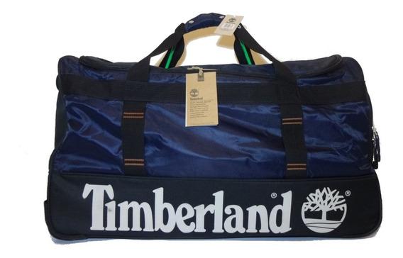 maleta hombre timberland