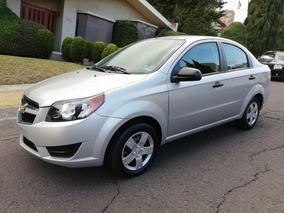 Chevrolet Aveo 1.6 Ls Aa Radio Airbag At