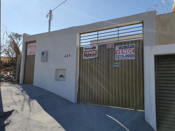 Casa No Rancho Alegre
