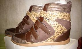 Sneaker Viena