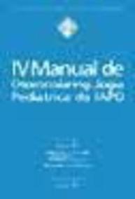 Iv Manual De Otorrinolaringologia Pediátrica Da Iapo
