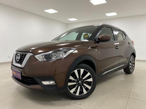 Nissan Kicks 1.6 Sv Cvt (flex)