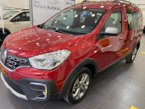 Renault Kangoo 1.6 Life / Zen / Stepway (mb)