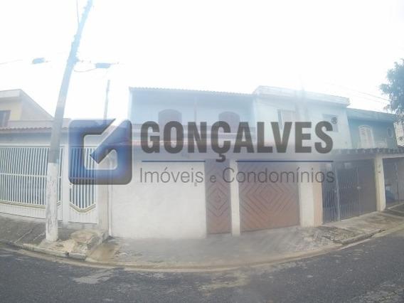 Venda Sobrado Sao Bernardo Do Campo Ferrazopolis Ref: 124769 - 1033-1-124769