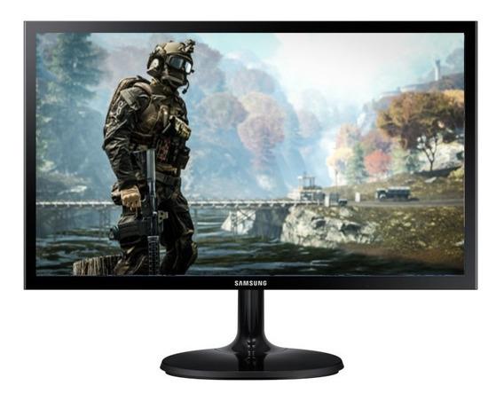 Monitor Samsung 22 S22f350h - Simmcye