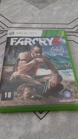 Far Cry 3 Semi Novo