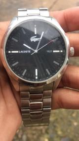 Relógio Lacoste