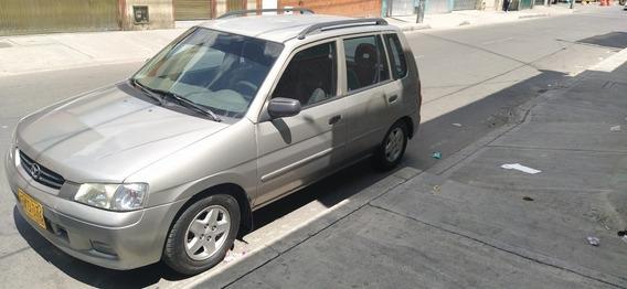 Mazda Demio Full Equipo