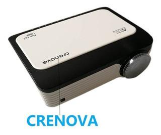 Crenova L6 Proyector De Vídeo Con Full Hd 1080p