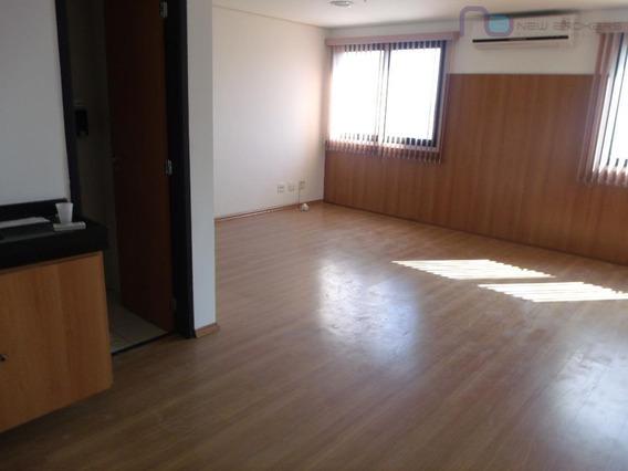 Sala Comercial - Sa0229