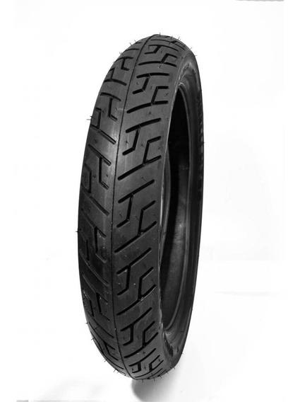 Pneu Traseiro 90/90-18 Pirelli Mt 65 Sem Câmara