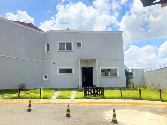 Casa Com 2 Dormitórios Suítes À Venda, 94 M² Por R$ 500.000 - Vila D