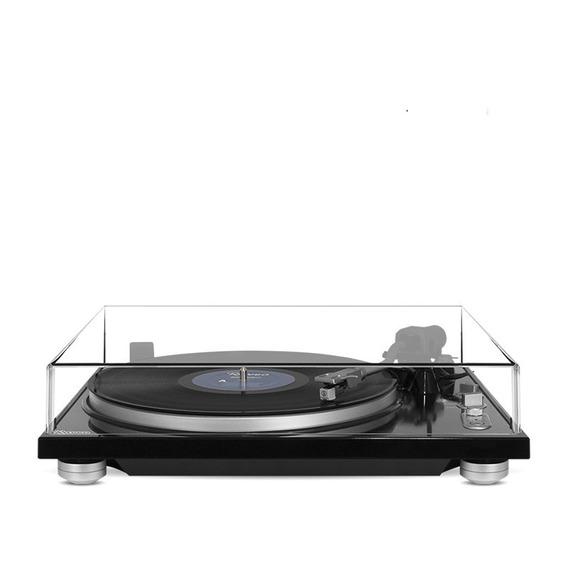Toca Discos Raveo Tr-1000 33 1/3 E 45 Rpm Com Adaptador 12v