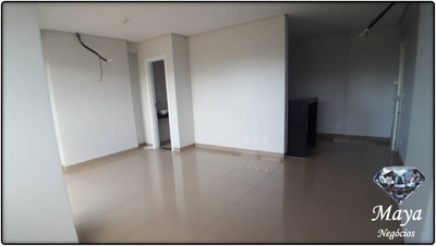 Smart Residence - Flat De 39 M² C/ Sacada Na 106 Sul - 490
