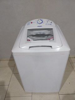 Máquina De Lavar 10k