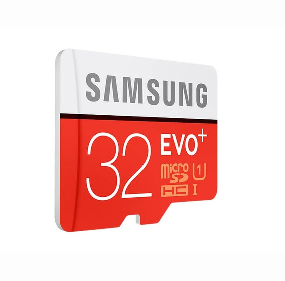 Cartão De Memória Micro Sd 32 Gb
