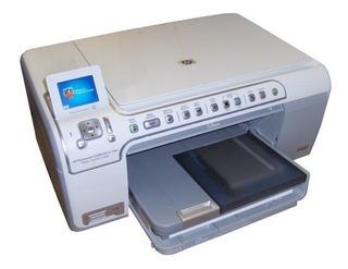 Impresora Hp C5280 (para Repuesto)