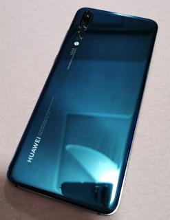 Por R$ 2.000 Em Outro Anúncio - Smartphone Huawei P20 Pro