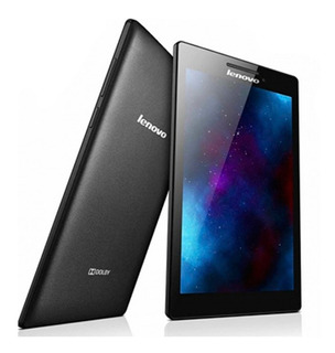 Tablet Lenovo Tab 2 A7-10f Usada Con Rayas