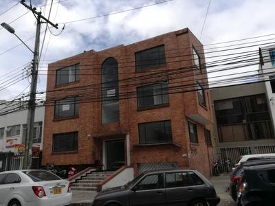 Edificios En Arriendo Lago Gaitan 90-58502