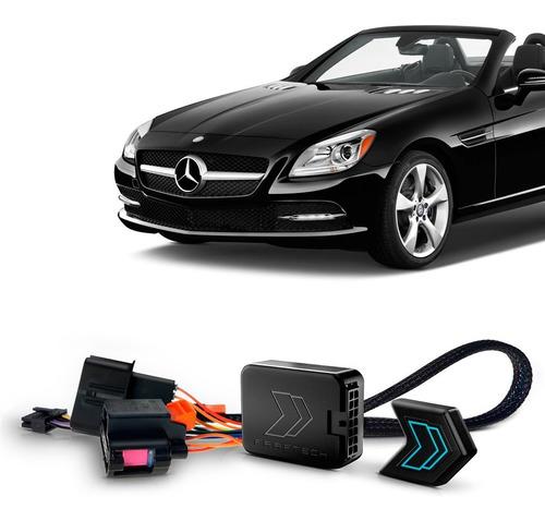 Módulo Acelerador Shiftpower Bluetooth Classe Slk 12 A 18 19