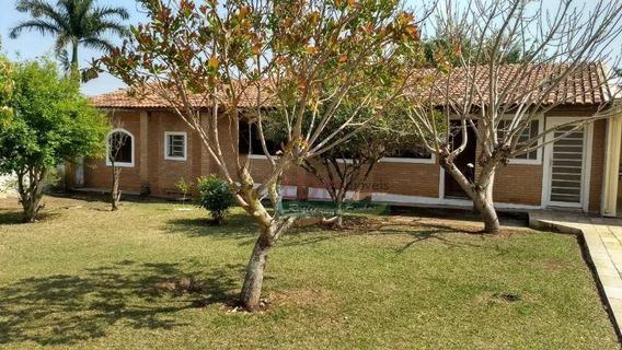 Casa Com 4 Dormitórios À Venda, 470 M² Por R$ 550.000,00 - Eldorado - Tremembé/sp - Ca1605