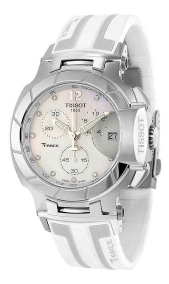 Reloj Tissot T-race Mujer T0484171711600