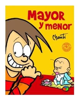 ** Mayor Y Menor 1 ** Chanti