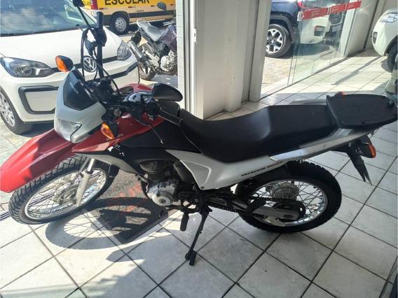 Honda Nxr 160 Bros 160 Bros
