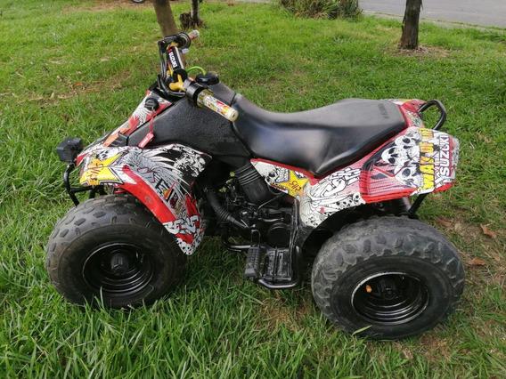 Suzuki Lt 80cc