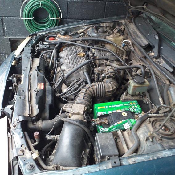 Ford Sw Americana Motor 1