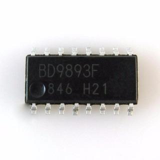 Bd9893 9893 Bd9893f Bd 9893f Control Ic Inverters