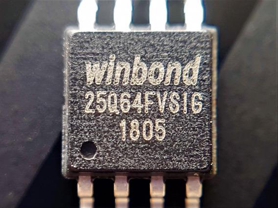 Memoria Gravada Tv Philips 32pfl3008d/78 Envision / Tpvision