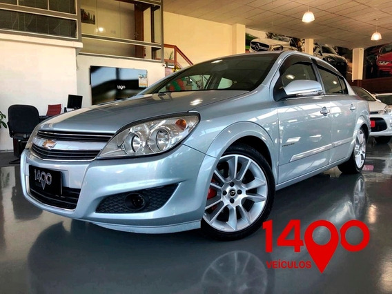 Chevrolet Vectra 2.0 Expression Sd