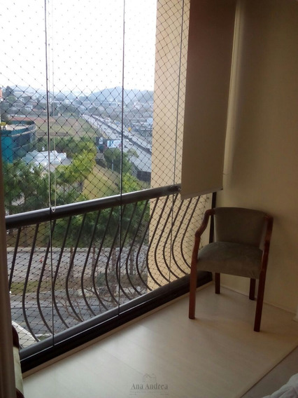 Apartamento A Venda No Pitangueiras I Mobiliado!! - 1154-1