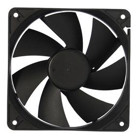 Cooler Gabinete Ventoinha Fan 120x120x25 Mm (12 Cm) 12v