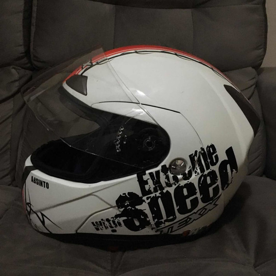 Capacete Texx Extreme Sped