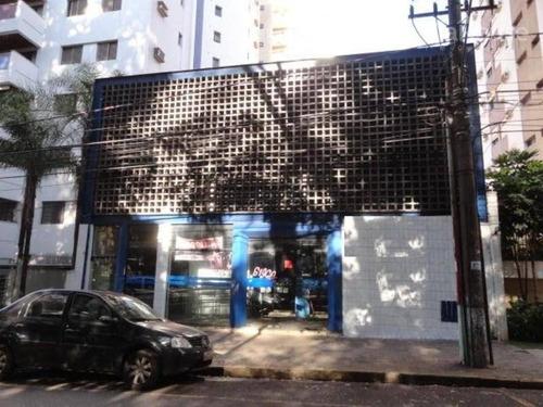 Imagem 1 de 30 de Prédio Para Alugar, 728 M² Por R$ 15.000,00/mês - Centro - Ribeirão Preto/sp - Pr0011