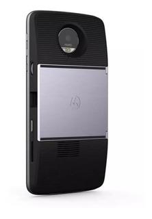 Snap Projetor Insta-share Para Moto Z / Z2 Z3 Play Motorola