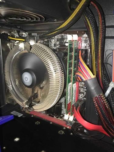 Kit Intel I5 Com Fonte