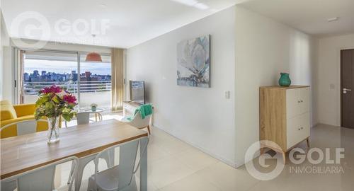 Vendo Apartamento De 3 Dormitorios A Estrenar, Garajes Opcionales, Parque Batlle, Montevideo