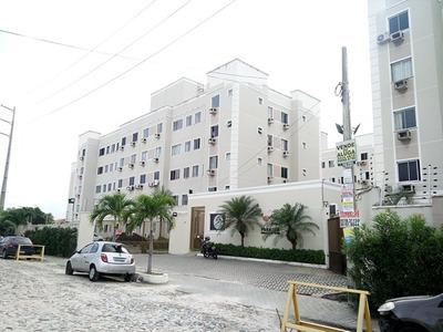 Apartamento 2 Quartos, Sala, Cozinha, 1 Suíte, Garagem