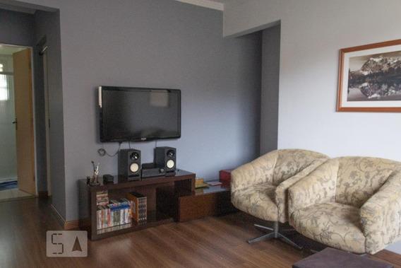 Apartamento Para Aluguel - Eloy Chaves, 2 Quartos, 54 - 893035928
