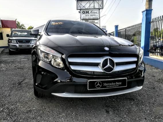 Mercedes Benz Gla 250 4matic 2017