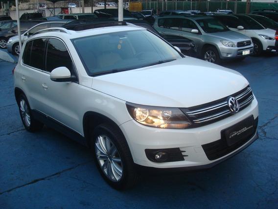 Volkswagen Tiguan 2.0 Tsi Ano 2013