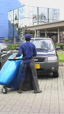 Máquina De Lavado Ecológico / Vehículos Líder Wash/ Carwash