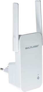 Extensor Amplificador Repetidor Wifi Internet Antel Y Fibra