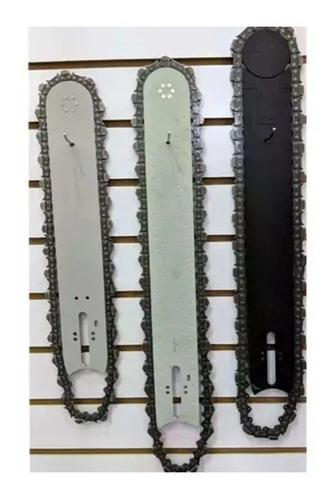Imagen 1 de 2 de Cadena Para Motosierra Espada 20 Pase 325 Y 3/8 Ventas Neil